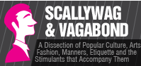 Scallywag logo