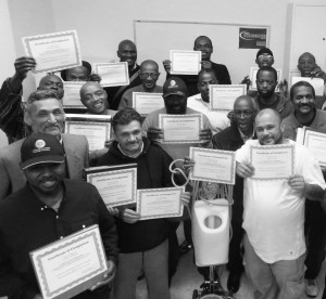 Group Certificates BW